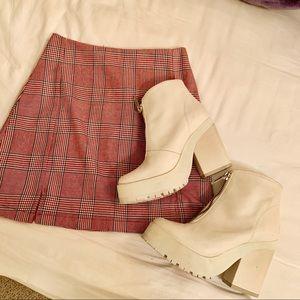 ASOS Miista Leather Boots